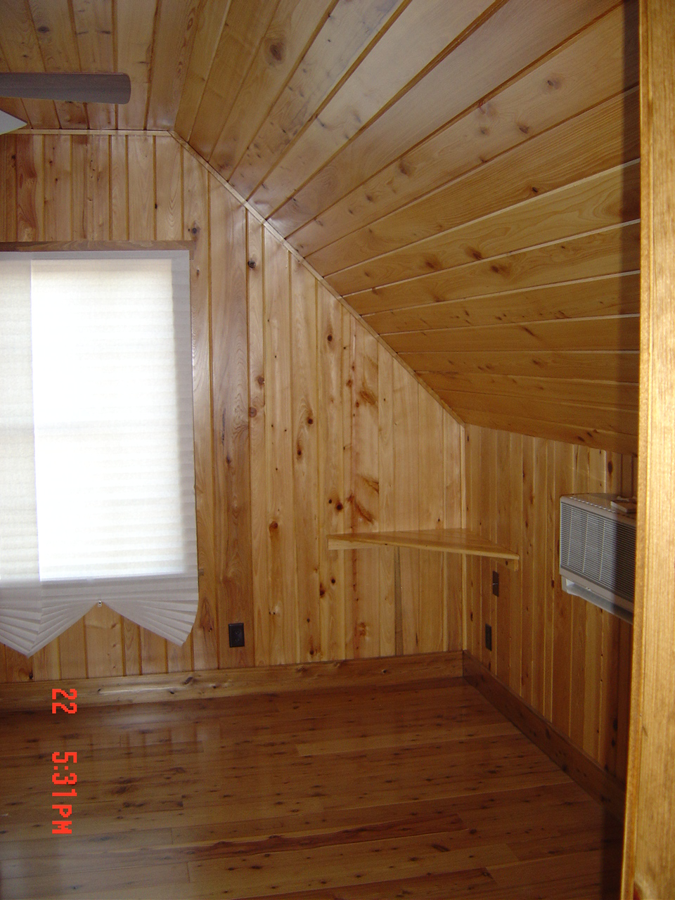 Interior tongue and groove joy studio design gallery best design for Tongue and groove interior wood paneling
